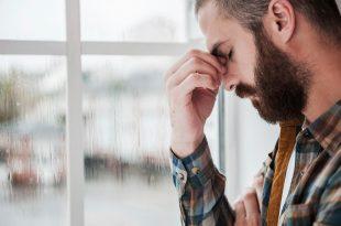 العلاجات الطبيعية للأكتئاب