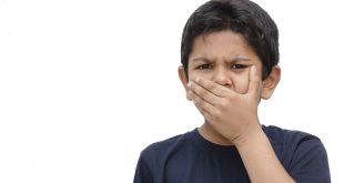 رائحة الفم في رمضان