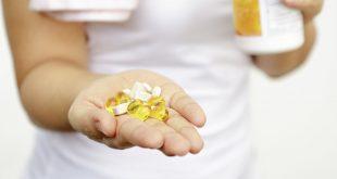 أفضل فيتامينات للنساء
