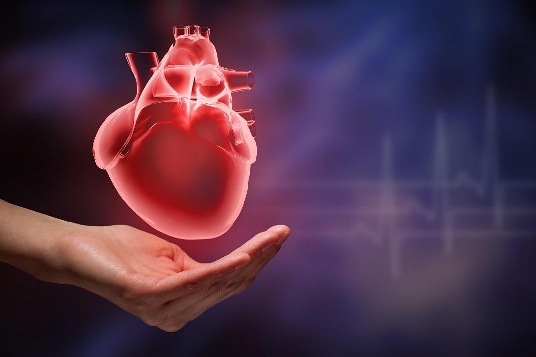 عوامل الخطر للذبحة الصدرية