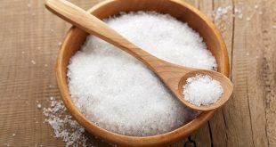 فوائد الملح