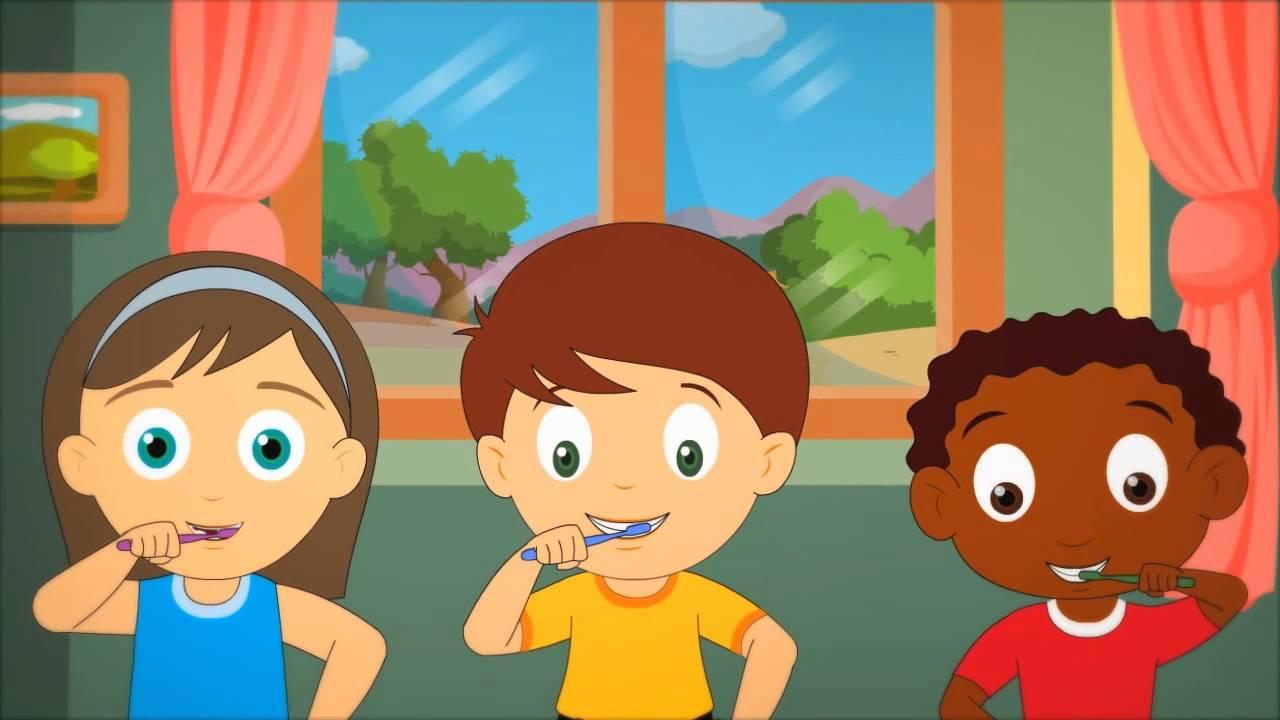 معجون اسنان للاطفال