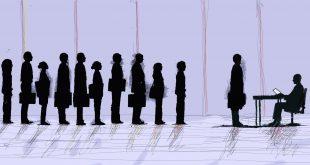 أنواع البطالة