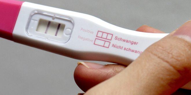 هل نتيجة فحص الحمل المنزلي دقيقة