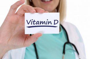 اضرار فيتامين د