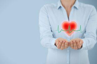 الوقاية من امراض القلب
