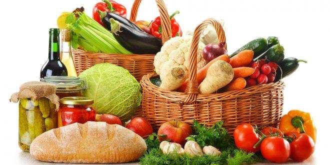 توازن الهرمونات بالغذاء