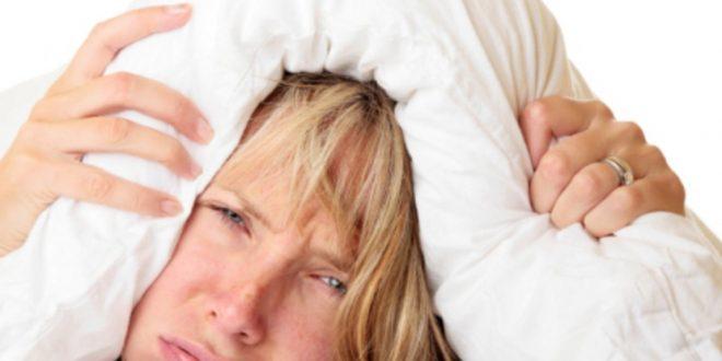 مشاكل قلة النوم