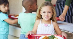 اطعمة تحسن تركيز الطفل