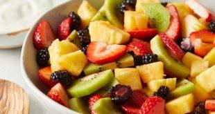 الفواكه ومرض السكر