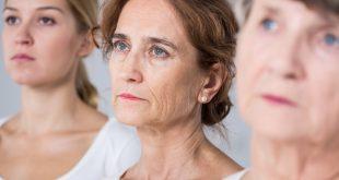 اعراض الشيخوخة