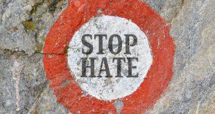 الحقد والكراهية