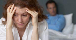 علاج انقطاع الطمث
