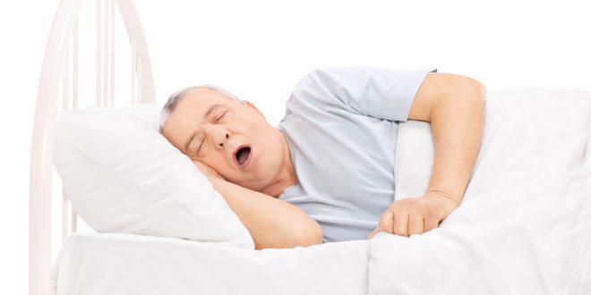 فوائد النوم العميق للذاكرة
