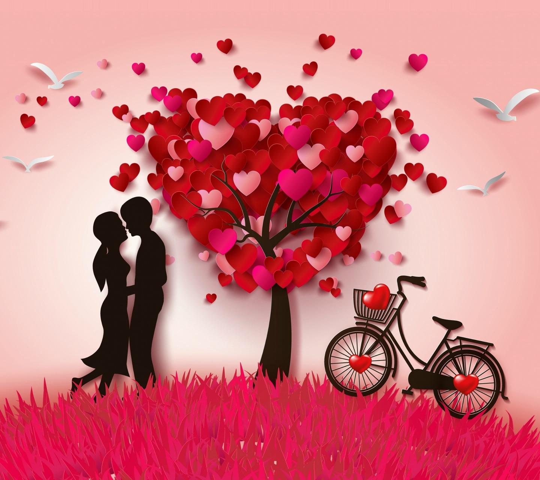 كلام الحب
