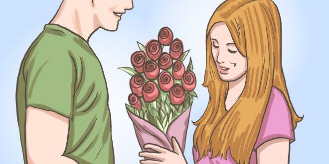 كيف تتعلم الحب
