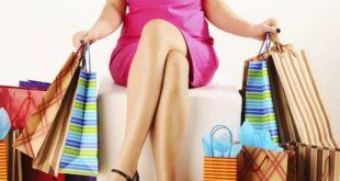 ادمان التسوق