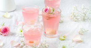 شراب الورد