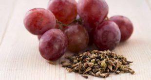 بذور العنب لتقوية الاسنان