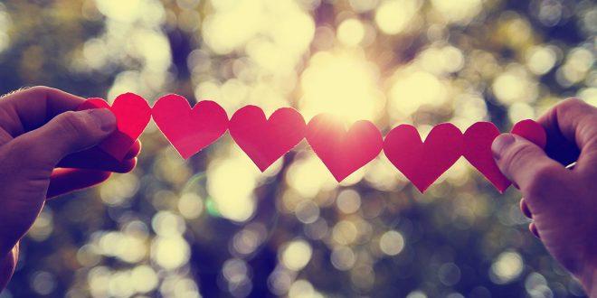 حب الحياة