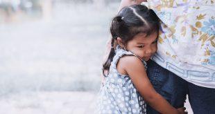 الرهاب الاجتماعي عند الاطفال