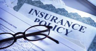 بوليصة التأمين