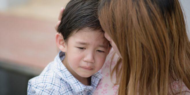 علاج الرهاب الاجتماعي عند الاطفال