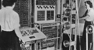 أول حاسوب في العالم