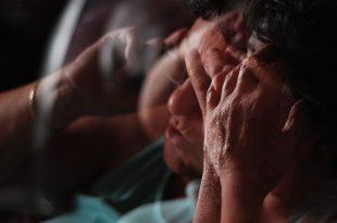 اعراض الانهيار العصبي