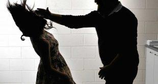 التعنيف الأسري
