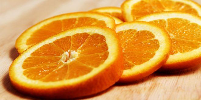 فوائد قشرالبرتقال للجسم