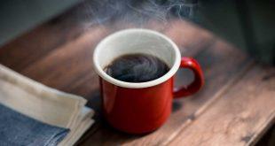 قهوة صحية