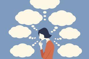كيفية التخلص من القلق