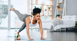 رياضة اليوجا