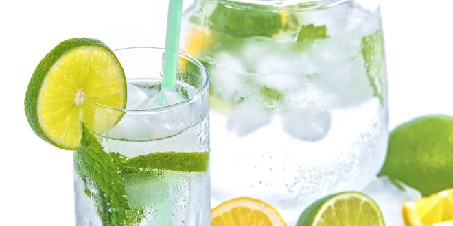 فوائد ماء الصودا