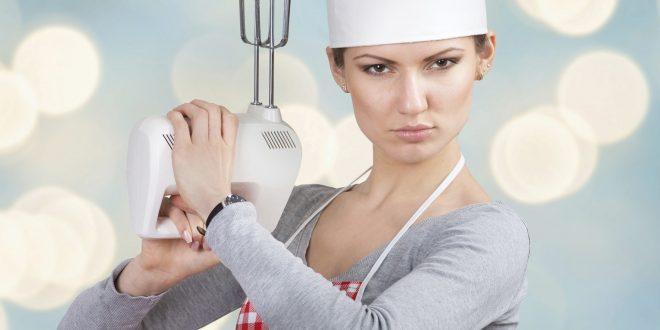 اسرار المطبخ