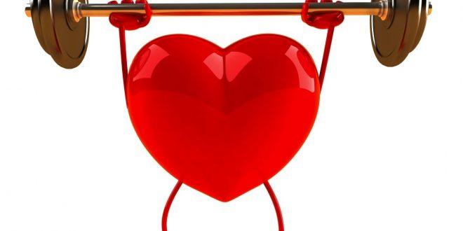 الحفاظ على صحة القلب